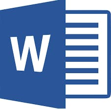 Microsoft Word Section with example VBA (Visual Basic for Applications)