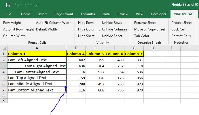 Check columns are hidden in Excel Addin C#